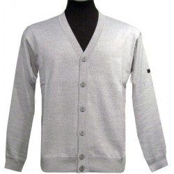 Pull Berac Homme GILET Point Mousse